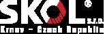 Skol s.r.o. logo