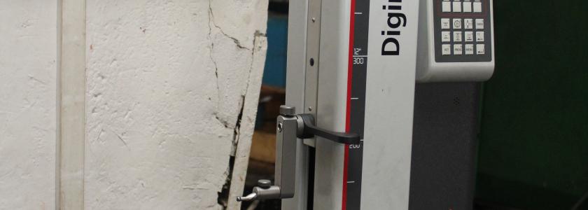 Lineární výškoměr Digimar 816CL_1